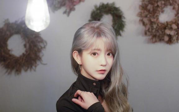 韩国第一玉人Yurisa
