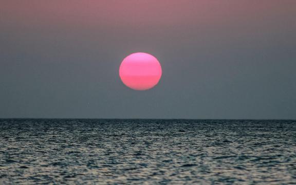 八月十五中秋节月亮图片