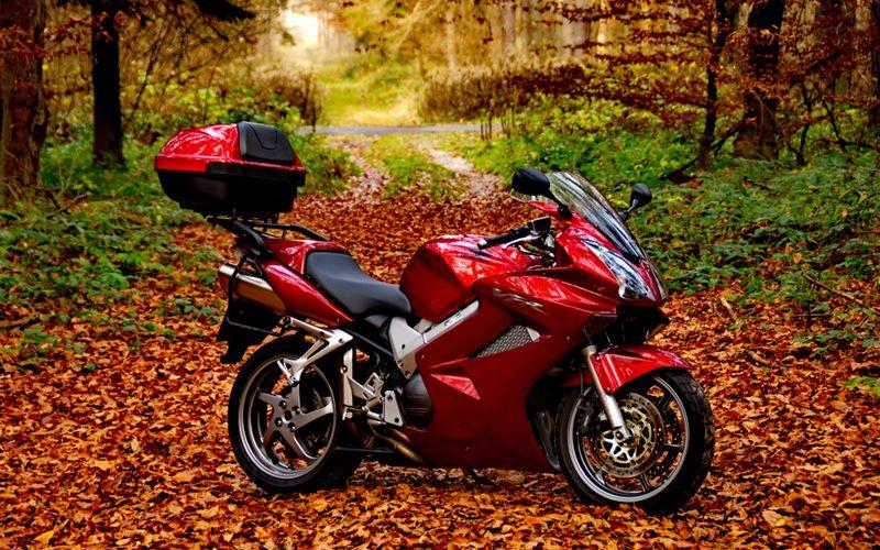 超炫的摩托车高清壁纸
