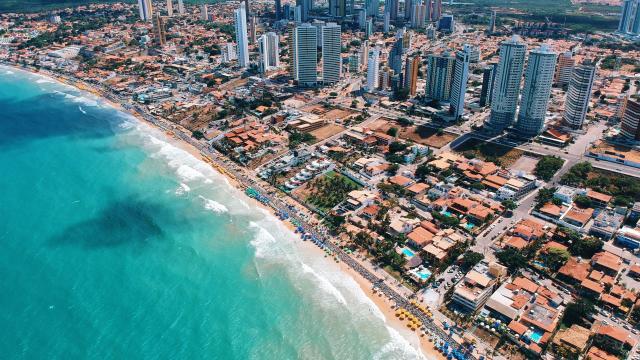 南美洲最大的农牧业大国巴西
