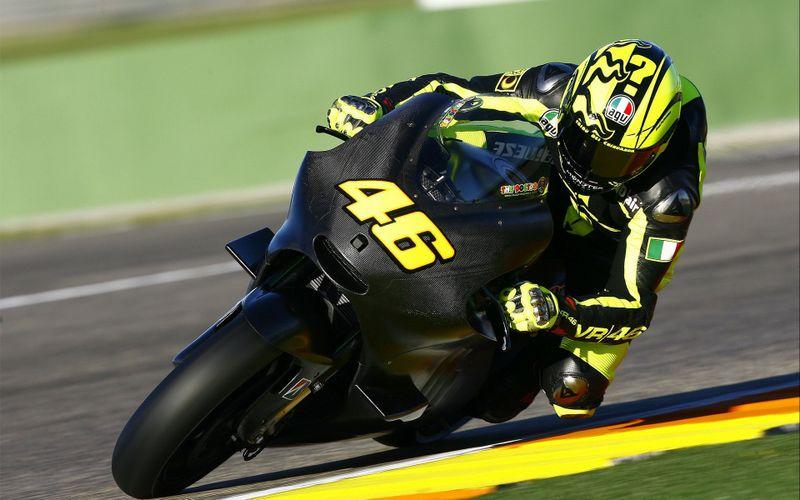 炫酷的摩托车高清壁纸